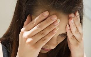 5 najpogostejših zdravstvenih težav, s katerimi se srečujejo ženske