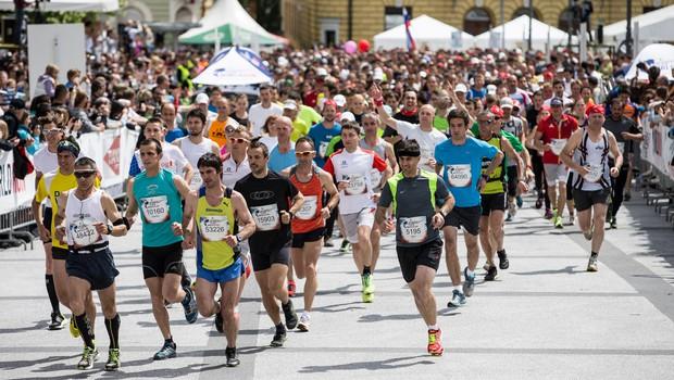 Wings for Life World Run: 35.397 zgodb za dober namen (foto: Samo Vidic)