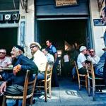 Kreta ima idealno podnebje, kjer rasteta najboljša sadje in zelenjava (foto: Shutterstock, revija Čarovnija okusa)