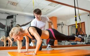 Kakšen trening je primeren za vaše potrebe?