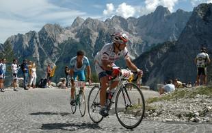 Nov vrhunski dogodek v kolesarskem koledarju in posebno doživetje Vršiča!