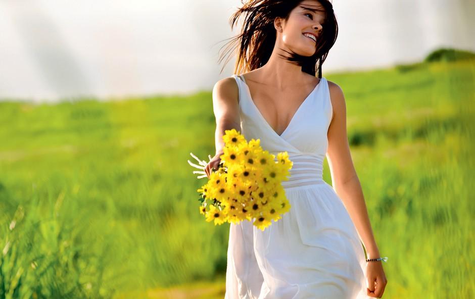 Zdravilna moč cvetlic (foto: shutterstock)