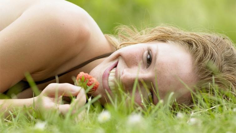 Z naravo do lepote in dobrega počutja (foto: profimedia)