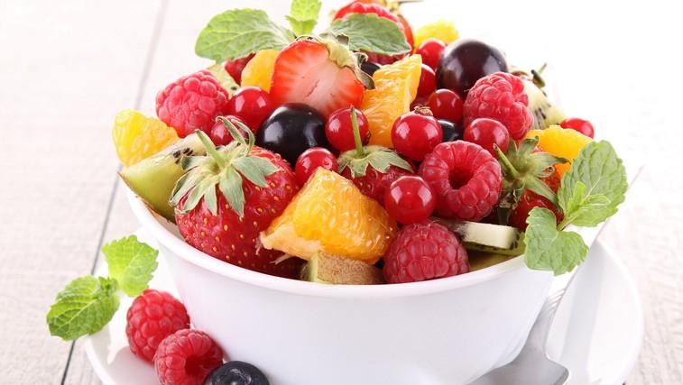 Kakšna je funkcija sadja v telesu?  (foto: Shutterstock.com)