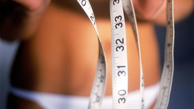 Ko se številka na tehtnici ne premakne (foto: Profimedia)