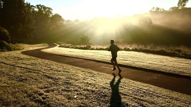 Ali z vadbo na prazen želodec telo porabi več odvečne maščobe? (foto: Profimedia)