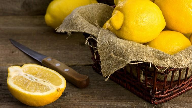 7 načinov, kako limono uporabiti kot zdravilo (foto: Shutterstock.com)
