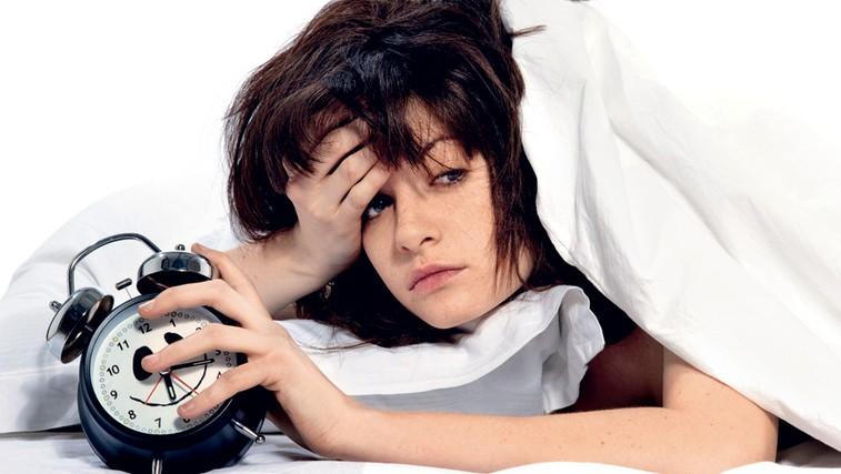 Utrujeni od spanja? (foto: Shutterstock.com)