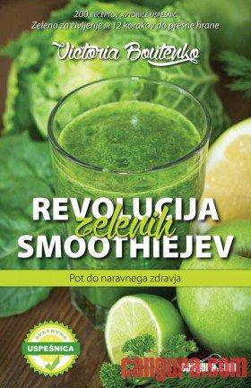Victoria Boutenko, Revolucija zelenih smoothiejev, pot do naravnega zdravja