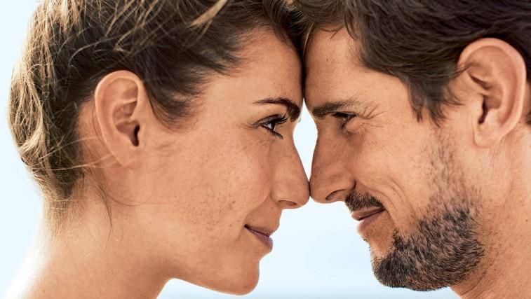 Test: Kakšen moški vam resnično ustreza? (foto: Revija Lisa)