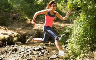 Kdaj je vadbe preveč in nam lahko škoduje?