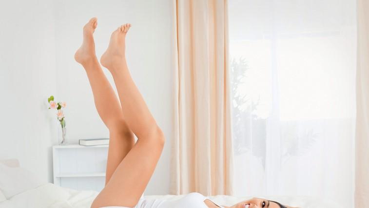 Brez celulita do gladkih nog (foto: revija lisa)
