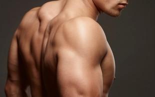 5 najpogostejših mitov o pridobivanju mišične mase