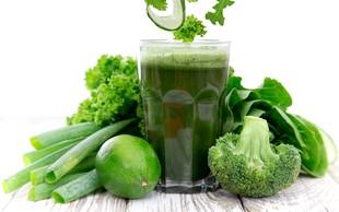 10 napotkov za optimalen izkoristek hranilnih snovi iz zelenjave in sadja