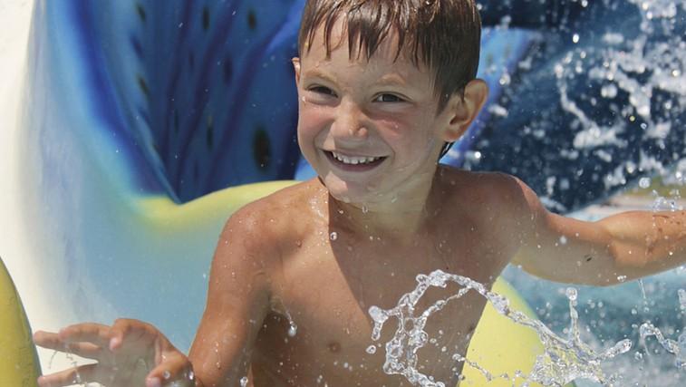 Nagradna igra: Osvojite super počitnice v Atlantisu (foto: Promocijski material)