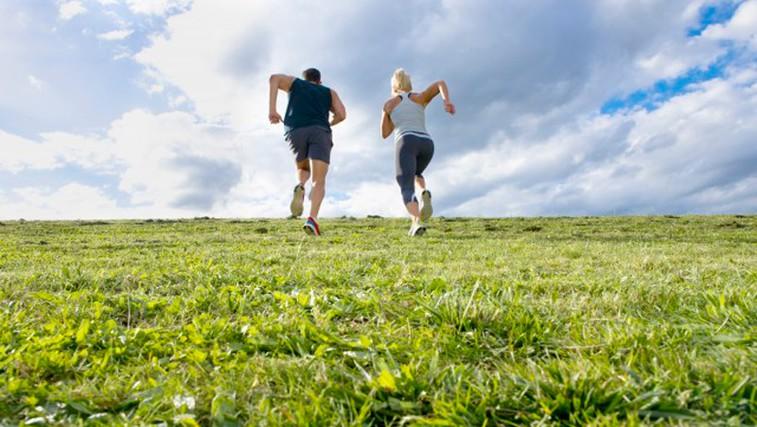 Kako izboljšati vzdržljivost in okrepiti mišice (foto: Profimedia)