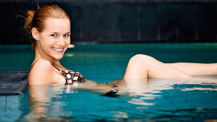 Video: V dobri formi s telovadbo v vodi (foto: Shutterstock.com)