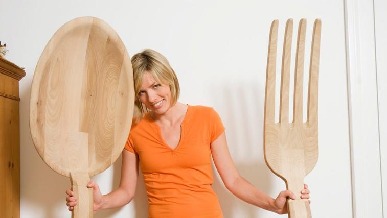 Diete pod drobnogledom: Katere diete so zdrave? (foto: profimedia)