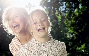 S smehom do zdravega in srečnega življenja