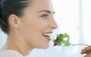 Dobro prežvečeno, na pol prebavljeno: zakaj je temeljito žvečenje zdravo