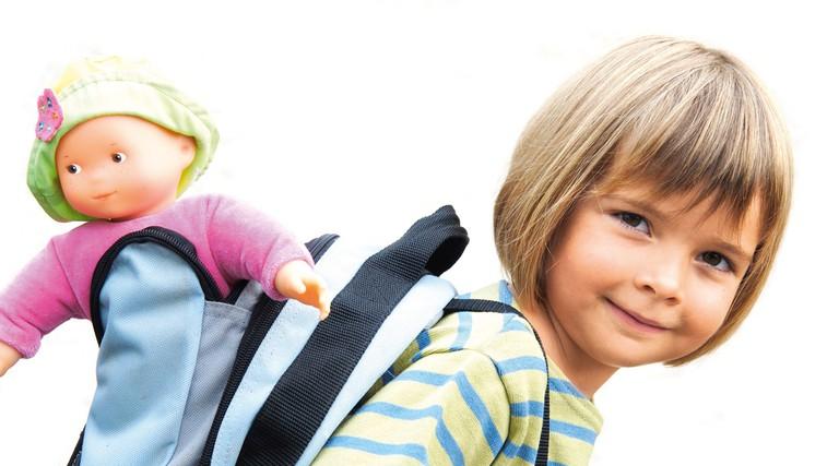 Izberite pravo šolsko torbo (foto: Profimedia)