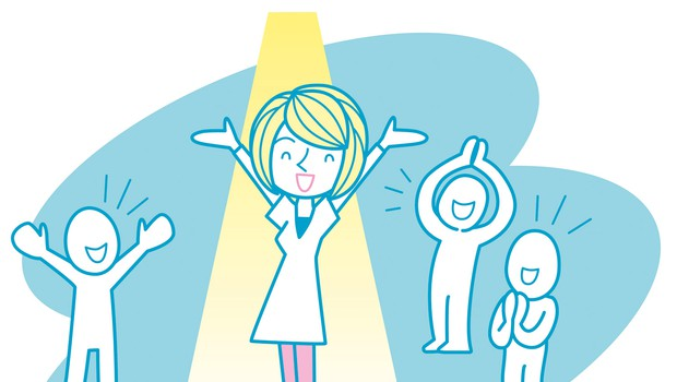 Namenite ji/mu pozornost (foto: Shutterstock)