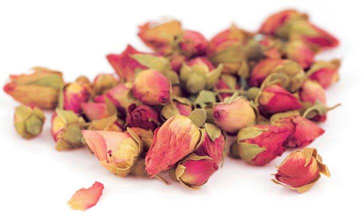 Vrtnica cvet