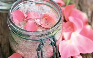 Zdravljenje z vrtnicami