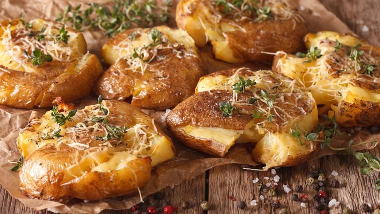 Recepti: Slastne jedi iz mladega krompirja (foto: Profimedia)