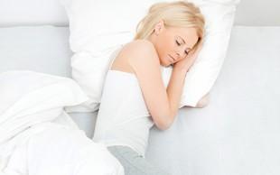 Neverjetne zdravilne lastnosti spanca