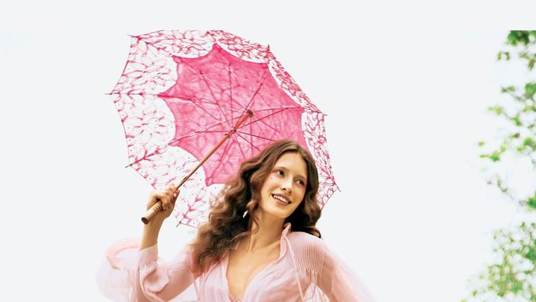 Lepi spomini so čista življenska energija (foto: Revija Lisa)