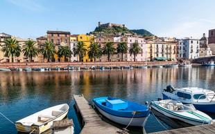 Sardinija: eden od najlepših otokov Sredozemlja