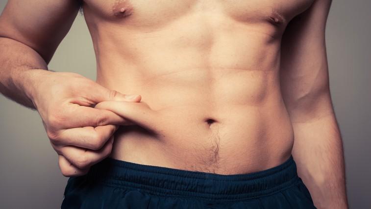 Hitro hujšanje - kako hitro je (še) zdravo? (foto: Shutterstock.com)