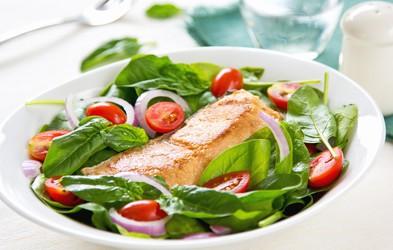 Recepti: Slastne in aromatične jedi s špinačo