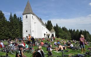Bike festival na Pohorju - tudi letos gremo na največje druženje rekreativnih gorskih kolesarjev