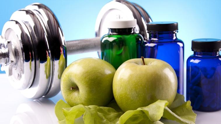 Kdaj poseči po prehranskih dodatkih? (foto: Shutterstock.com)