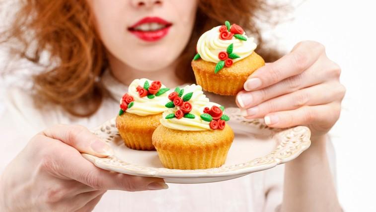 Kako premagati željo po sladkem (foto: Profimedia)