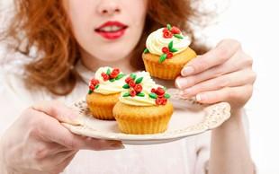 Kako premagati željo po sladkem