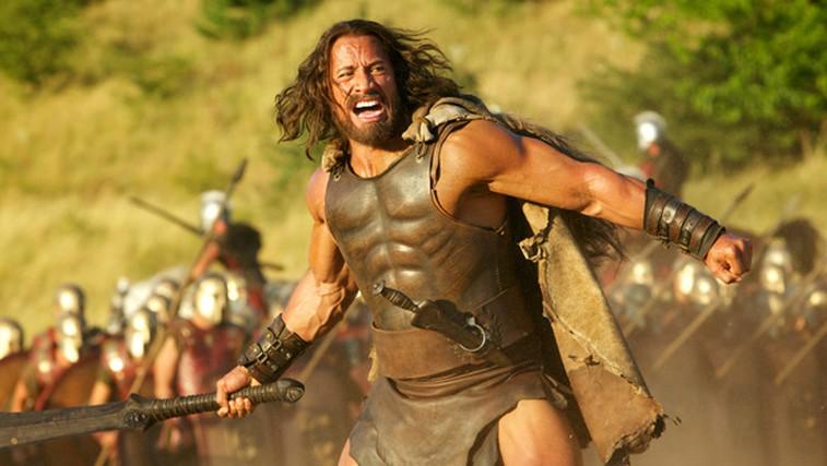 Kako jesti kot Herkules? (foto: Paramount Pictures)