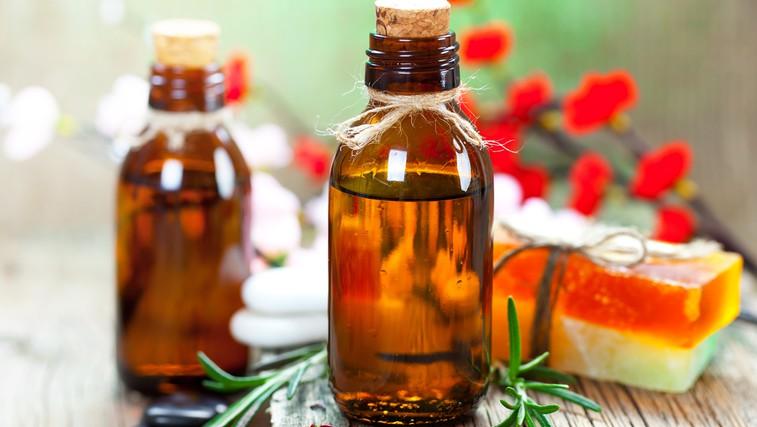 3 eterična olja, ki jih boste to poletje vzljubili (foto: Shutterstock.com)