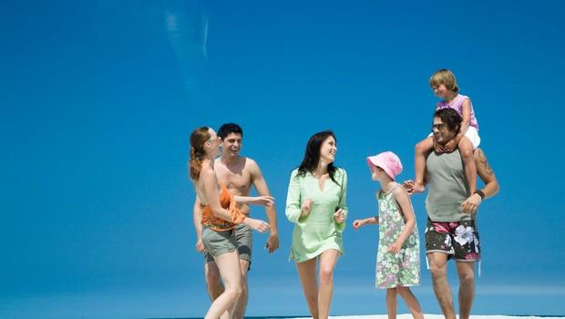 Vroče in lahkotne poletne dogodivščine (foto: profimedia)