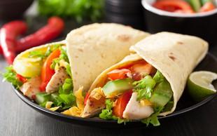 Recepti: Piščančje jedi za na piknik ali v pisarno