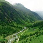 Narodni park Hohe Tauren se razteza prek starodavne pokrajine, ledenikov, sten in planinskih pašnikov. (foto: Goran Antley)