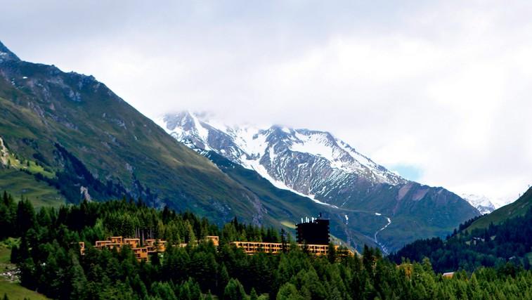 Vzhodna Tirolska je kraj s posebno energijo (foto: Goran Antley)
