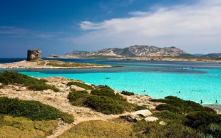 Foto: Vikend pobeg na Sardinijo