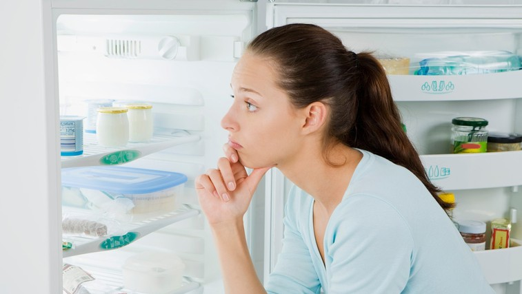 Načrtovanje prehrane - bistveno za doseganje najboljših rezultatov (foto: Profimedia)
