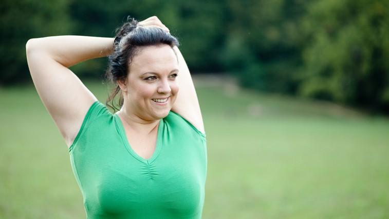 Aktivni vikend: Odložimo bremena in kilograme (foto: Shutterstock.com)