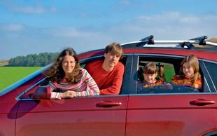 Nasveti za varno vožnjo v poletnih mesecih