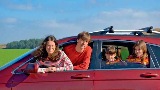 9 idej za kratkočasenje v avtomobilu (foto: shutterstock)