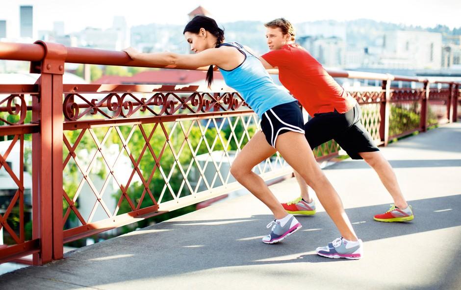 11 nasvetov za najboljši polmaraton (foto: Shutterstock.com)
